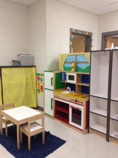 preschool home