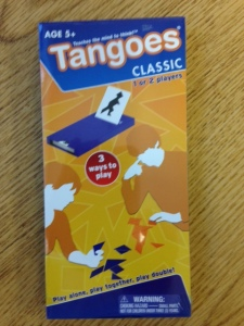 new toy tangoes