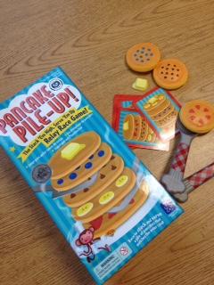 pancake relay