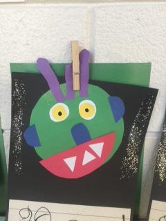 monster 7 teacher
